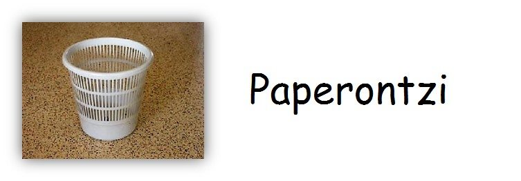 paperontzi
