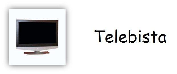 Telebista