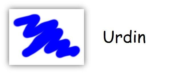 Urdin