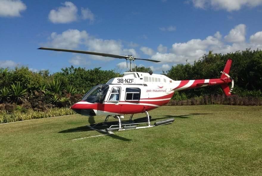 helikoptero